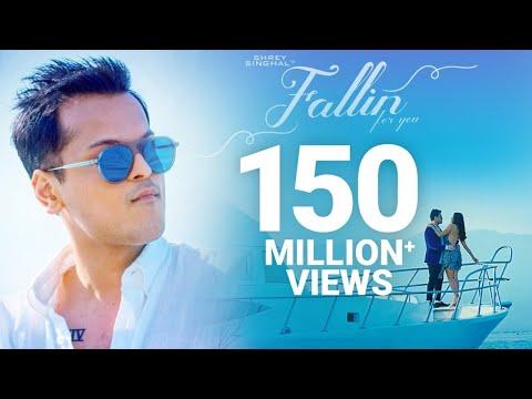 Xxx Mp4 Fallin For You Shrey Singhal Official Video DirectorGifty 3gp Sex