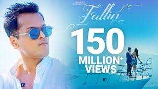 Fallin For You - Shrey Singhal | Official Video |  DirectorGifty