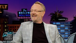 Jared Harris's Father Richard Played By His Own Rules