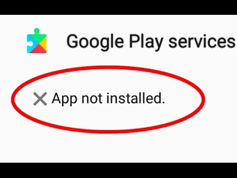 How to fix App not installed Error in Android|Tablet