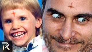 10 Child Celebs Who Were Raised In Creepy CULTS!