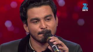 Asia's Singing Superstar - Grand Finale - Part 5 - Muhammad Zubair's Performance