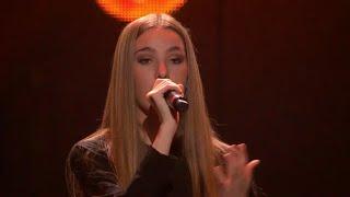 Marilys Van der Hagen - I'll Be There (Cover)   Live bij Q