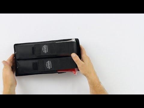 Valken Kilo 2 Pod Web Belt Paintball Harness - Review