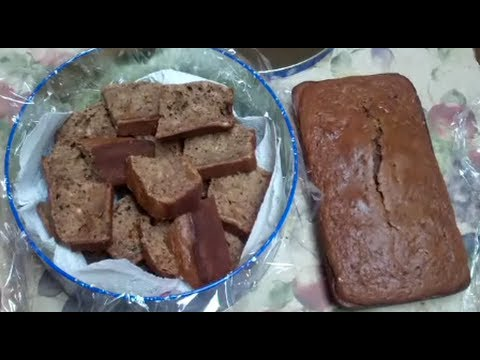 Food Storage:  Pinto Bean Applesauce Cake