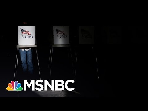 New Wisconsin Voter ID Law Makes It Difficult For Students To Vote   MSNBC