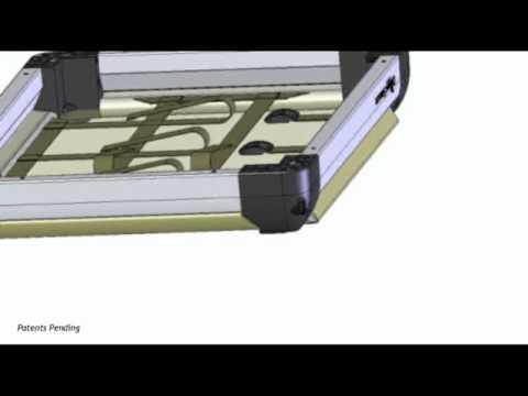 DoggySnooze 2.0 Assembly video