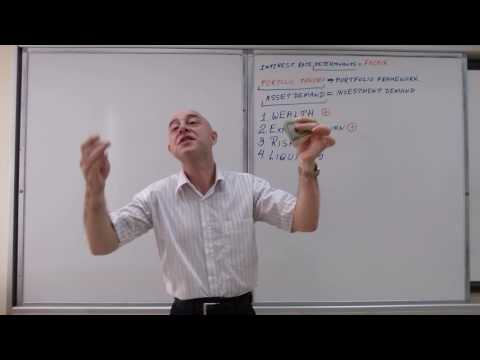 Money and Banking - Lecture 42 HD
