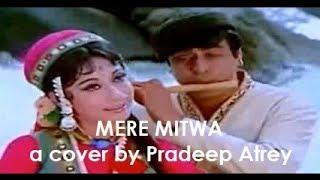 mere mitwa meet re sonu nigam mp3 free