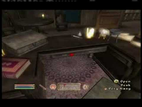 1# Oblivion Mages Guild - Joining the Mages Guild - Bruma Recommendation