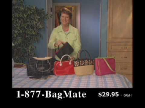 BagMate® www.bagmate.com