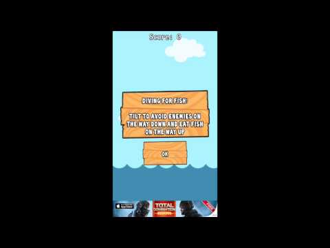 Stupid Birds for iPhone and Android