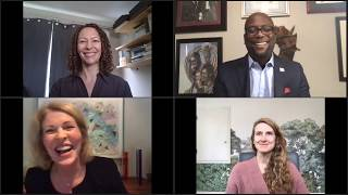 Christine Essel, Gregory Scott, Rochelle Bailis, & Corinne Bendersky: Crisis Leadership