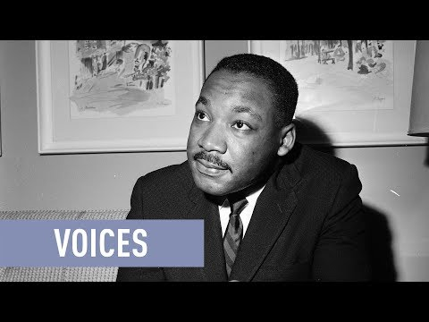 Reflect: 50 Years Since the Assassination of Dr. Martin Luther King Jr.
