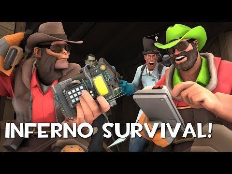TF2: Zombie Inferno Survival (feat. Doplr & Xppz)