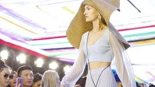 Missoni | Spring Summer 2018 Full Fashion Show | Exclusive