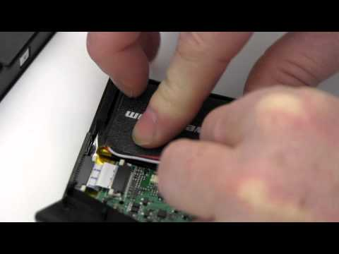 How To Replace Your Mio Digiwalker C320B Battery
