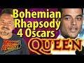 Bohemian Rhapsody Wins 4 Oscars Including Rami Malek's Best Actor