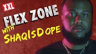 ShaqIsDope Freestyle - Flex Zone