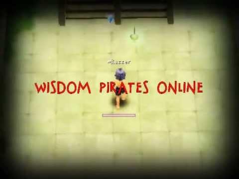 Rebirth in wisdom pirates online
