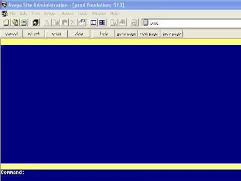 Avaya Training  Troubleshooting with List Trace on Avaya Communication Manager ACM