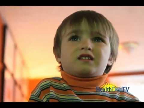 Common eye problems: Common eye problems in children