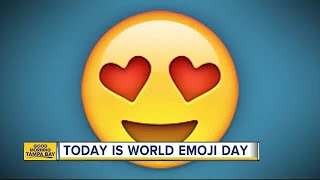 World Emoji Day: The power of the emoji