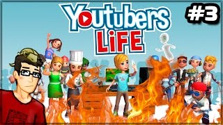 Download rs Life Simulator - GAME MAKES ME CRY! (Episode 3) Video