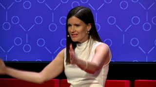 The surprising truth in how to be a great leader | Julia Milner | TEDxLiège
