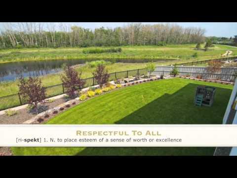 Landscape Designer - Hiring Video