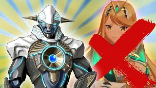 Can You Beat Xenoblade 2 with ONLY a Common Blade?