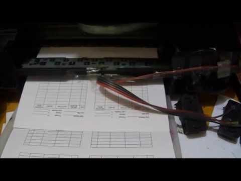 canon printer hack ip 2770 color to monochrome printing faster like laser printer