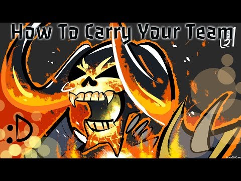 How To Carry Feeders