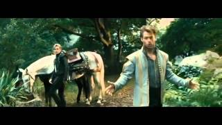 Download Chris Pine & Billy Magnussen Agony Into The Woods Video