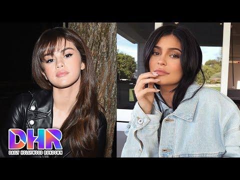 'Selena Gomez Dropping NEW Music?! -- Kylie Jenner DESTROYS Snapchat (DHR)
