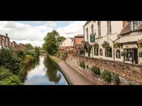 The Black Star - Stourport-Upon-Severn, Worcestershire