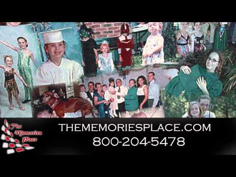 The Memories Place - Personalized Photo Blankets