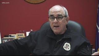 Sheriff says training led to quick response