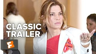 Miss Congeniality 2: Armed and Fabulous (2005) Official Trailer - Sandra Bullock Comedy Movie HD