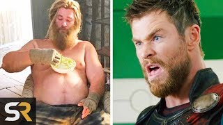 Download The Problem With THOR In Avengers: Endgame Video