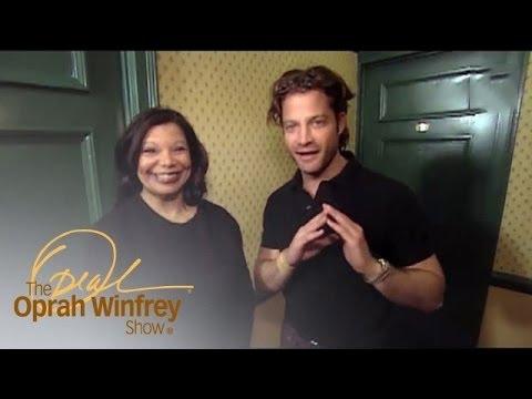 Nate Berkus' Small-Space Miracle | The Oprah Winfrey Show | Oprah Winfrey Network