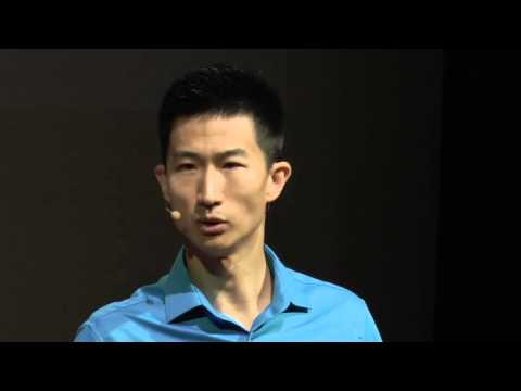 Western Women Eastern Men   Wang Jia   TEDxErasmusUniversity