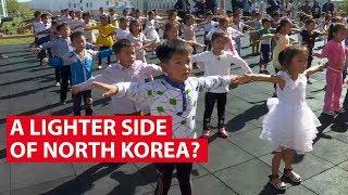 A Lighter Side of North Korea?   Days In Pyongyang   CNA Insider