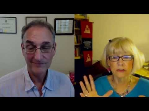 Steve Hassan on 3 Steps to Gaining Control of the Mind with Magoo