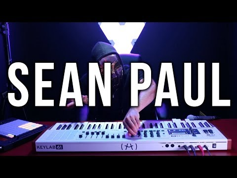 Sickick - Epic Sean Paul Mashup (Live)