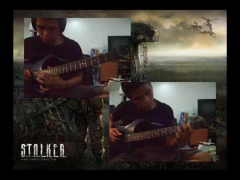 STALKER - Bar music (gutiar cover)