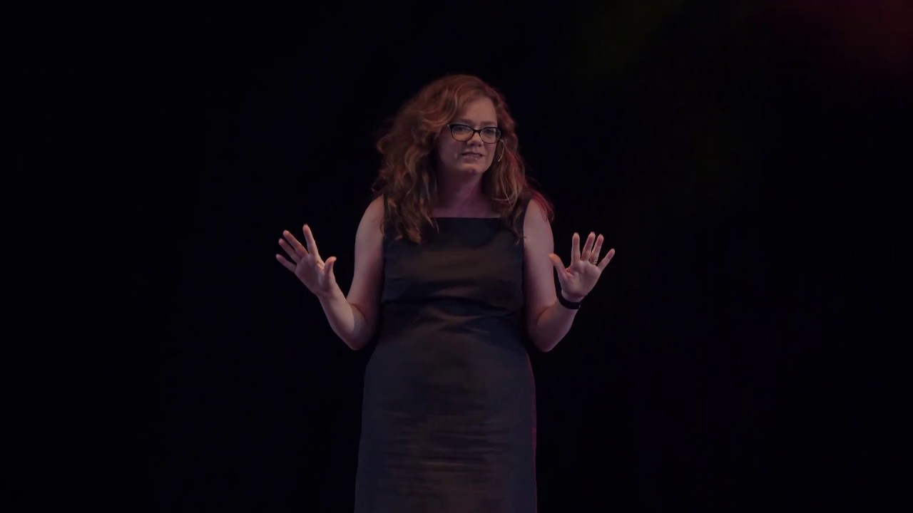 3 reasons you aren't doing what you say you will do | Amanda Crowell | TEDxHarrisburg