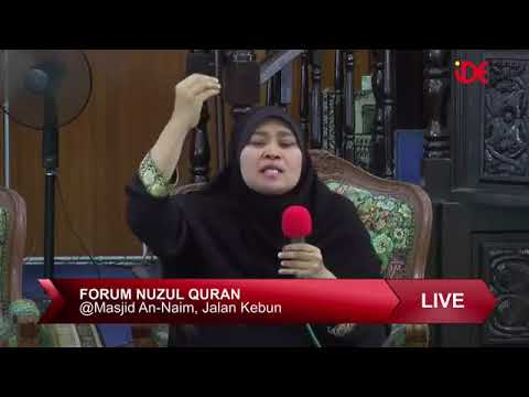 Xxx Mp4 Ustazah Hazlina Razak Sentiasa Berdoa Dan Membaca Al Quran 3gp Sex
