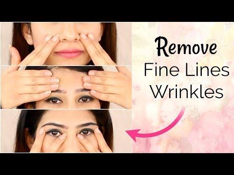 Remove Fine Lines & Wrinkles Naturally (झुर्रियों से छुटकारा कैसे पाएं) | Anaysa
