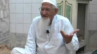 Kya RasoolALLAH S.A.W. Zinda Hain - maulana ishaq urdu